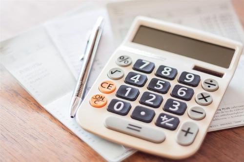 公司敢使用个人帐户来收钱吗?